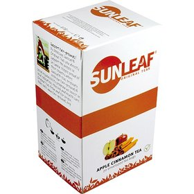 SUNLEAF Original Tea Apple Cinnamon