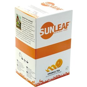 SUNLEAF Original Tea Orange
