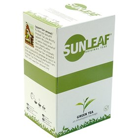 SUNLEAF Original Green Tea