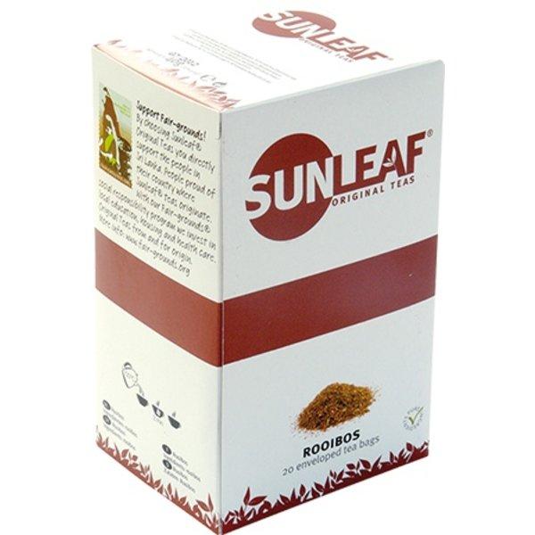 SUNLEAF Original Tea Rooibos