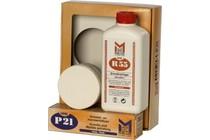 HMK M529 Marmer polijstset