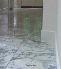 Graniet vlekken verwijderen