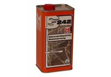 HMK S242 Kleurverdiepende Bescherming - Hardsteen donker maken - Moeller Stone Care - Natuursteen onderhoud