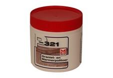 HMK P321 Graniet- en marmerpolitoer –pasta