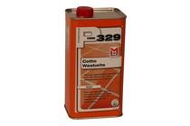 HMK P329 Cotto wasbeits bruin
