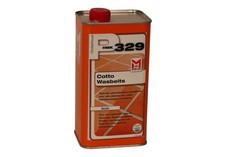 HMK HMK® P 329 Cotto-Wachsbeize - braun - Moeller Stone Care