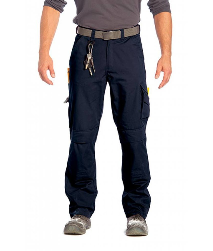 B&C Pro Basic Workwear Trousers
