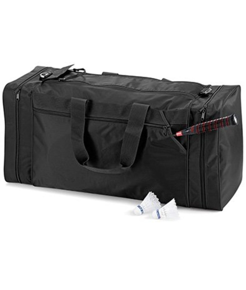 Quadra Jumbo Sports Bag