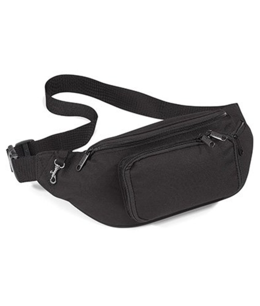Quadra Deluxe Belt Bag