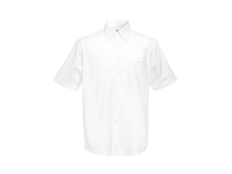 Fruit of the Loom Oxford Blouse