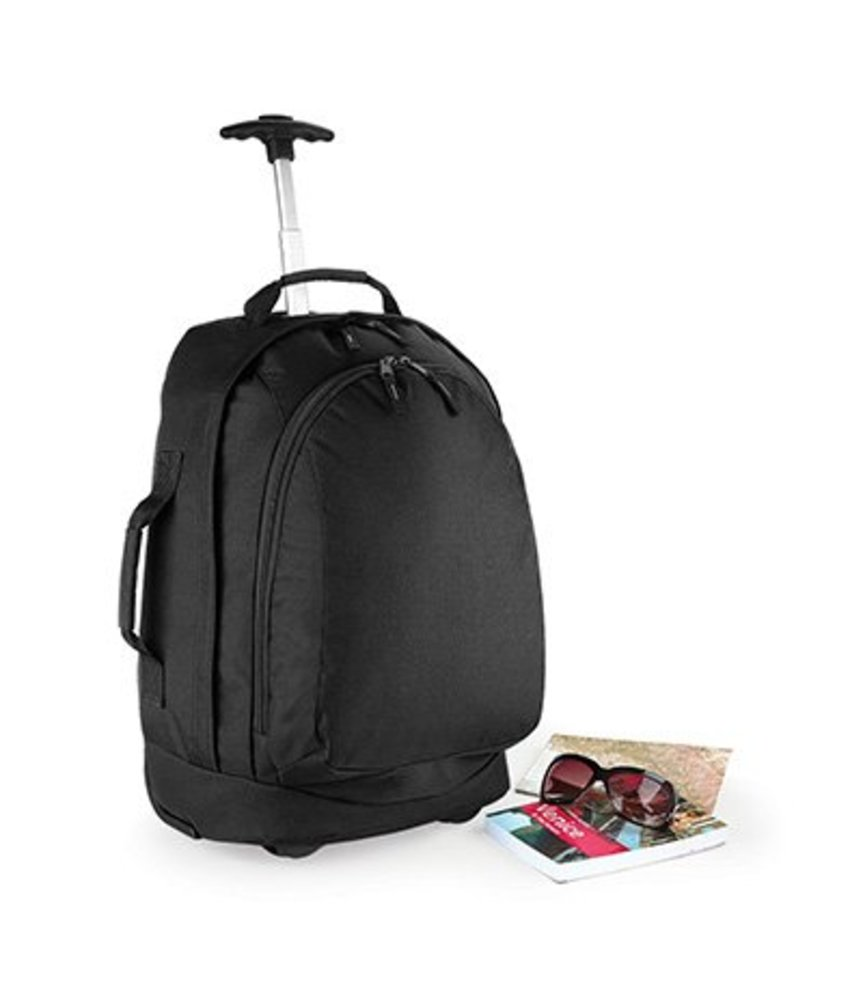 "Bag Base Classic Airporter ""Black"