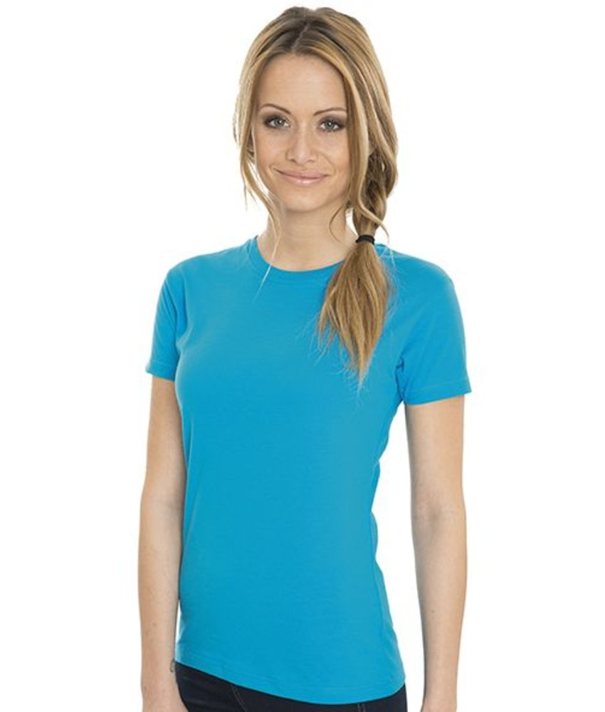Nakedshirt Nancy-Women's Favourite T-shirt