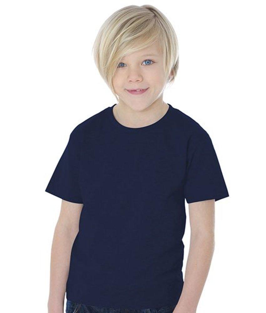 Nakedshirt Frog- Kid's Organic Favorite T-Shirt