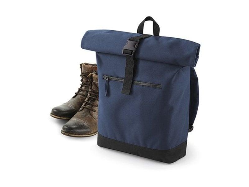 Bag Base Roll-Top Backpack