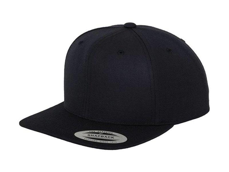 The Classics Yupoong Classic Snapback Cap