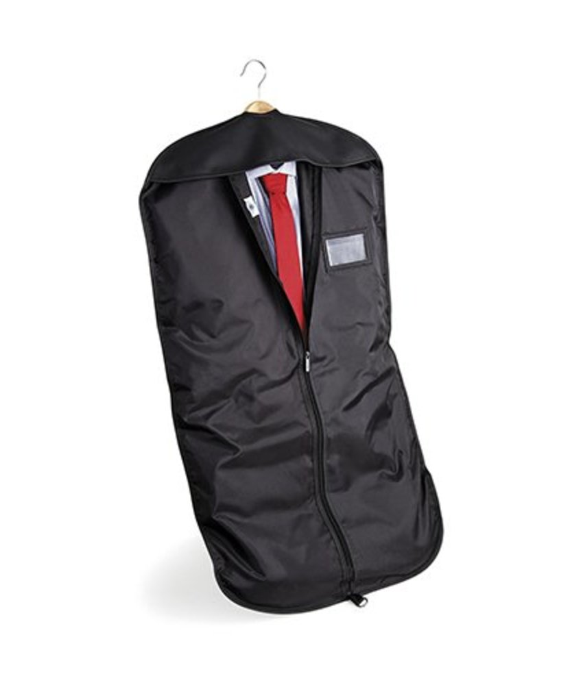 "Quadra Deluxe Suit Bag ""Black"