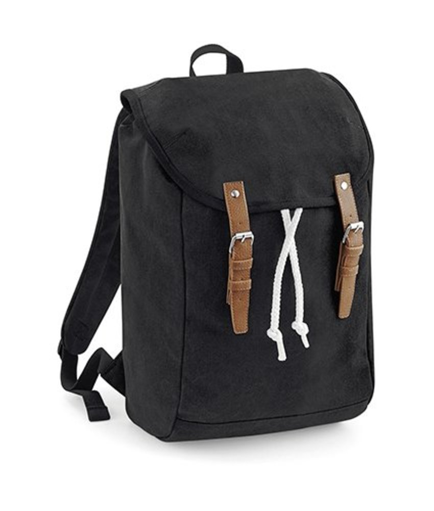 Quadra Vintage Backpack