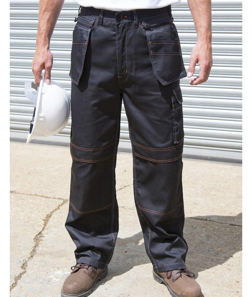 Result Work-Guard LITE X-OVER Holster Trouser