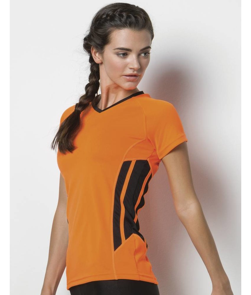 GameGear Cooltex Ladies Training Sportshirt