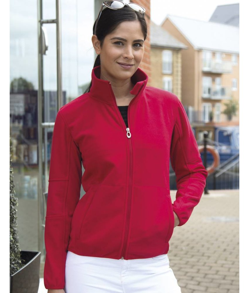 Result Osaka Fleece Soft Shell Ladies