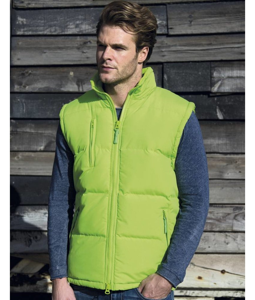 Result Windproof Bodywarmer