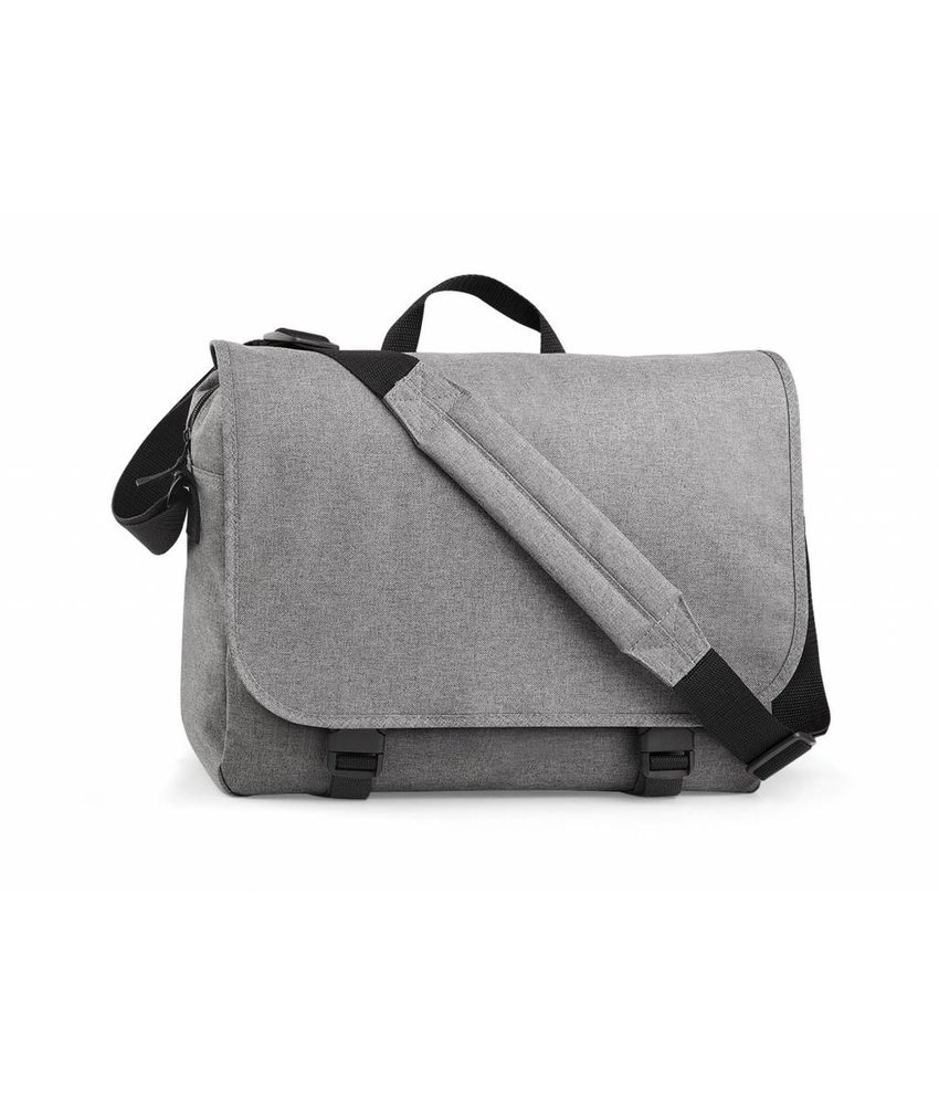 Bag Base Two-Tone Digital Messenger