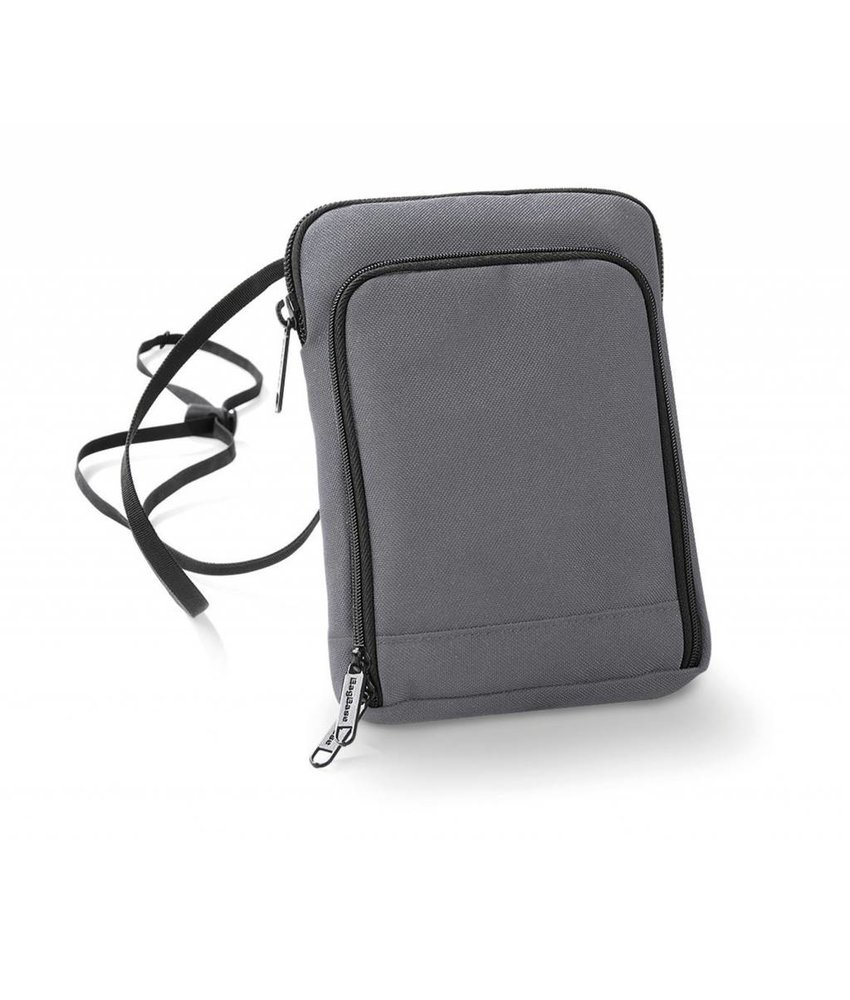 Bag Base Travel Wallet