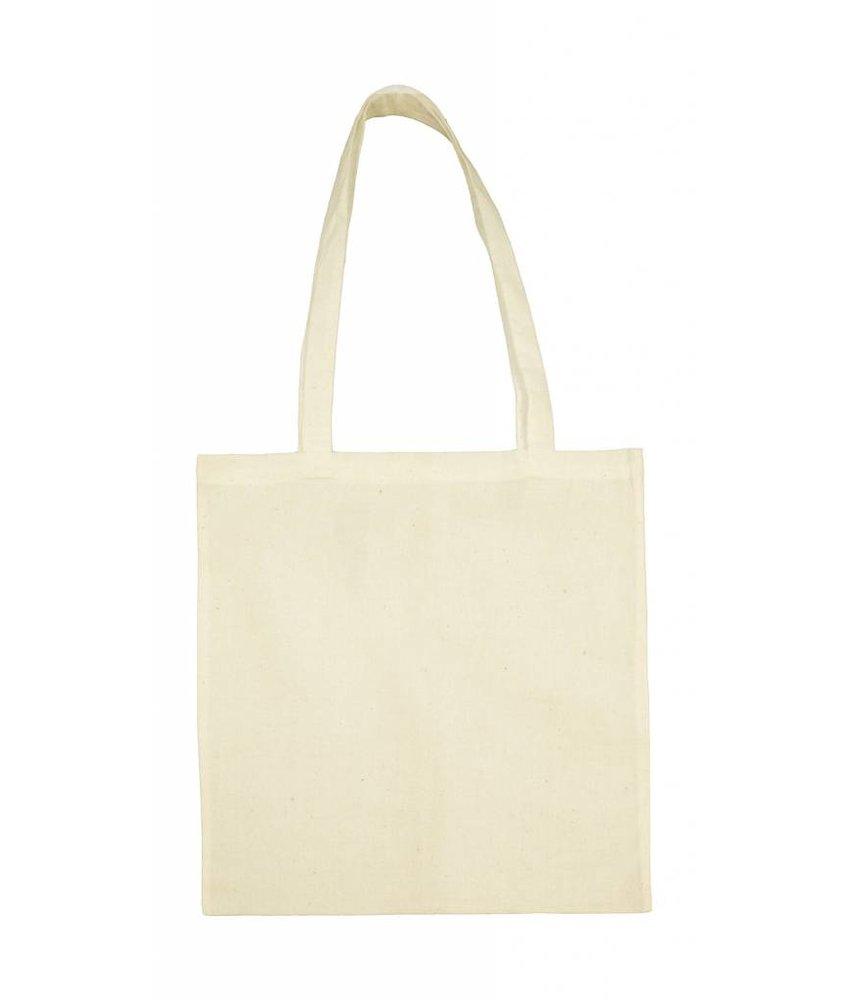 Bags by Jassz 'Popular' Organic Cotton Shopper LH