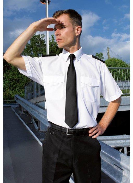 Premier Pilot Short Sleeved Blouse
