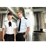 Premier Pilot Short Sleeved Blouse