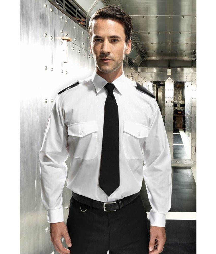 Premier Pilot Long Sleeved Blouse