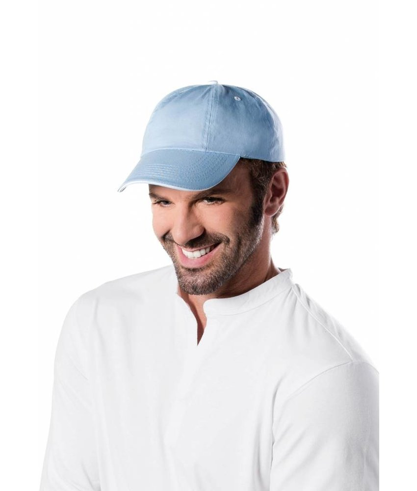 K-UP Top - 6 Panel Cap