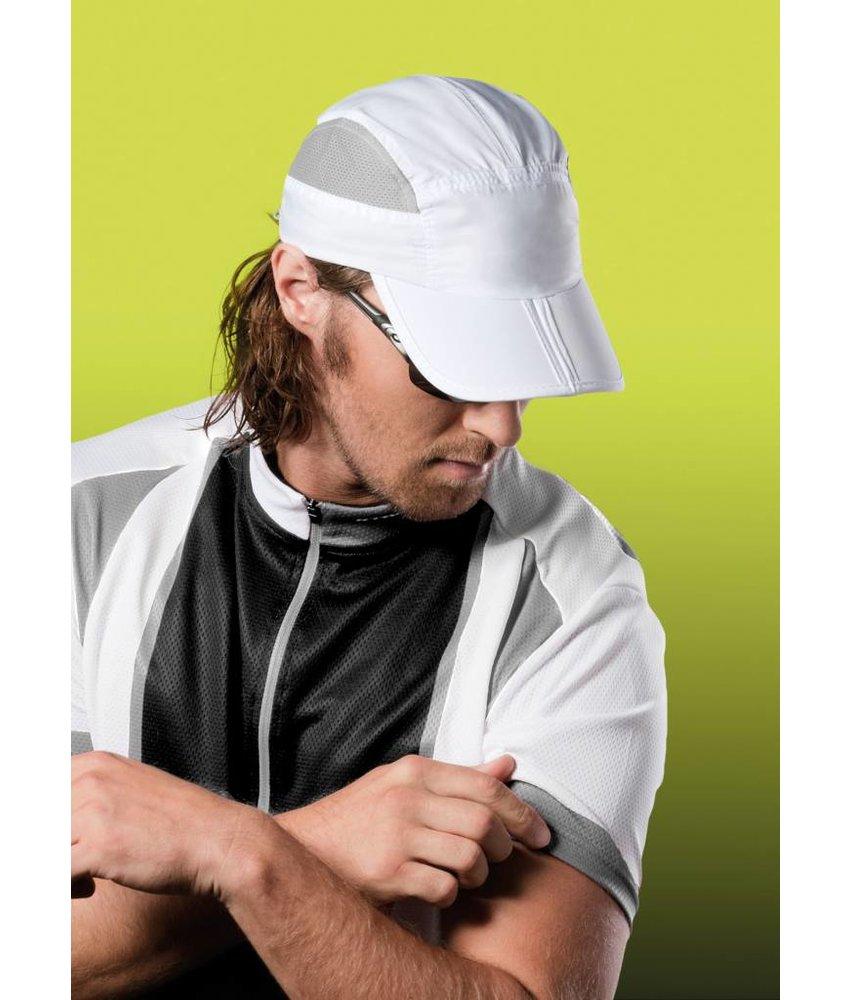 K-UP Foldable Sports Cap