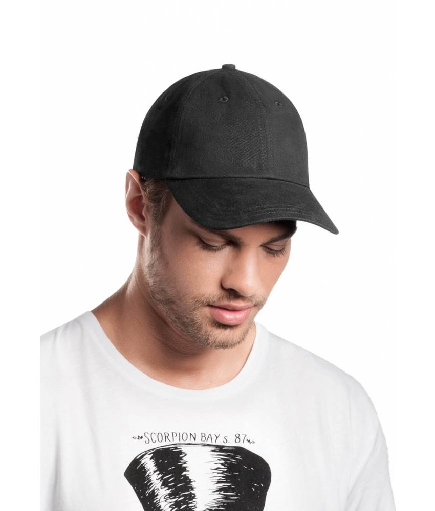 K-UP Low Profile Cap - 6 Panels