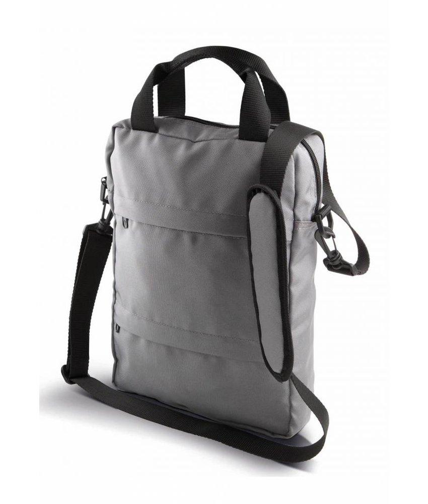 Kimood Vertical Messenger Bag