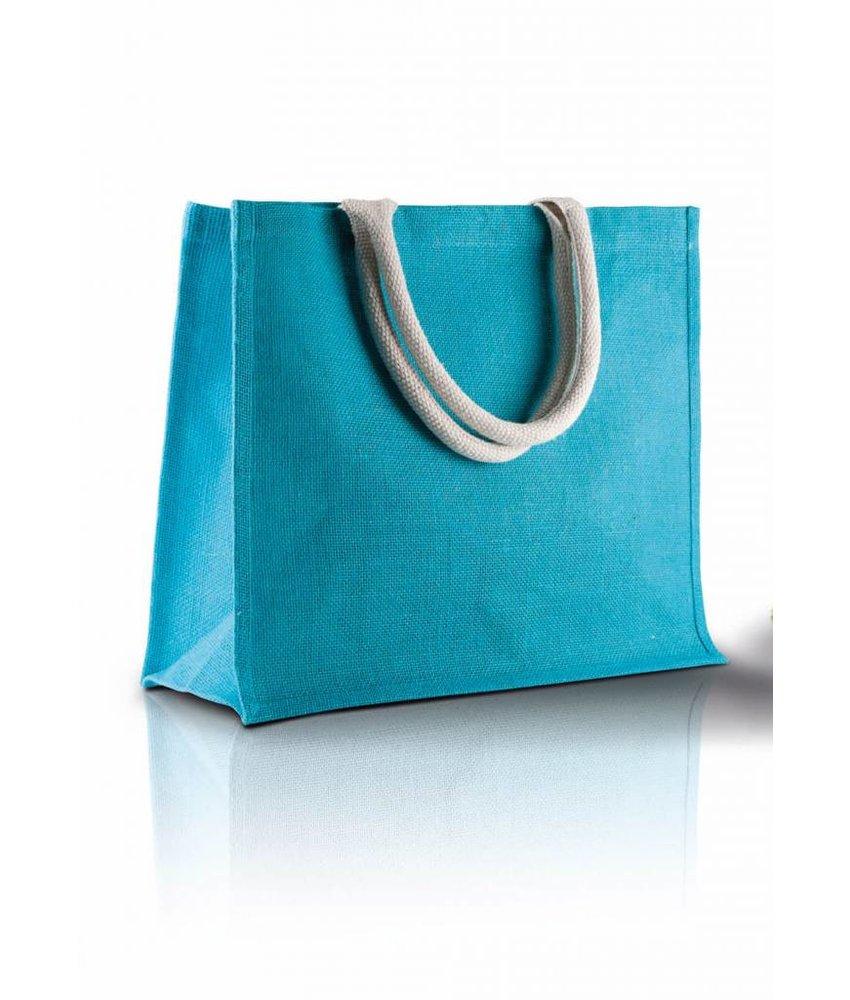 Kimood Jute Beach Bag
