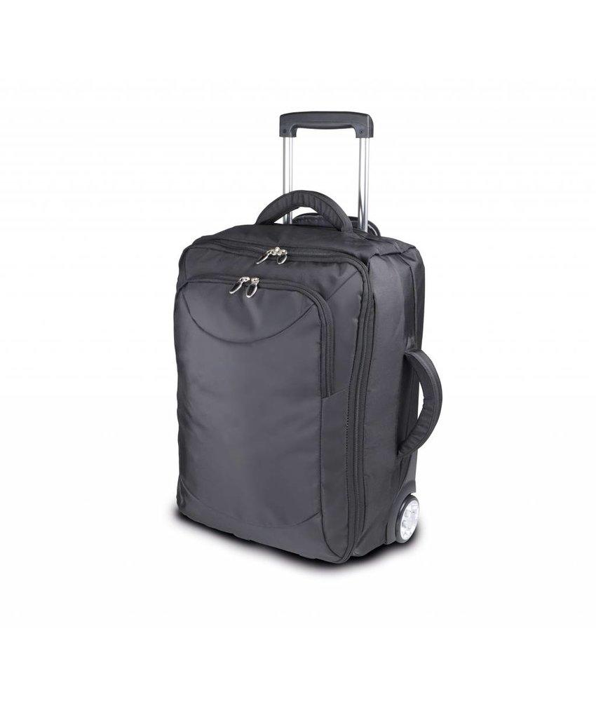 Kimood Trolley Suitcase