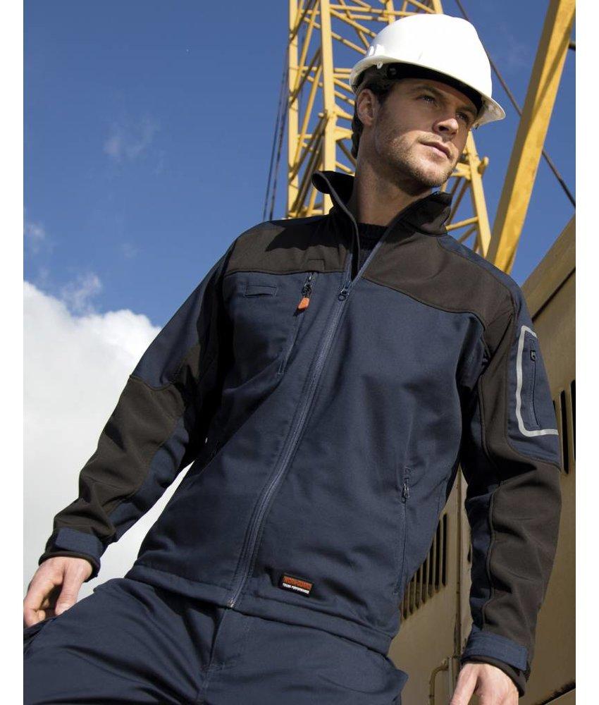 Result Work-Guard Work-Guard Sabre Stretch Jacket