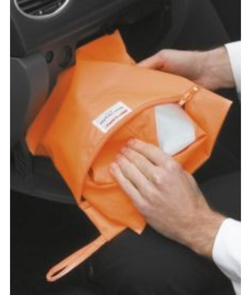 Result Safe Guard Safety Storage Bag