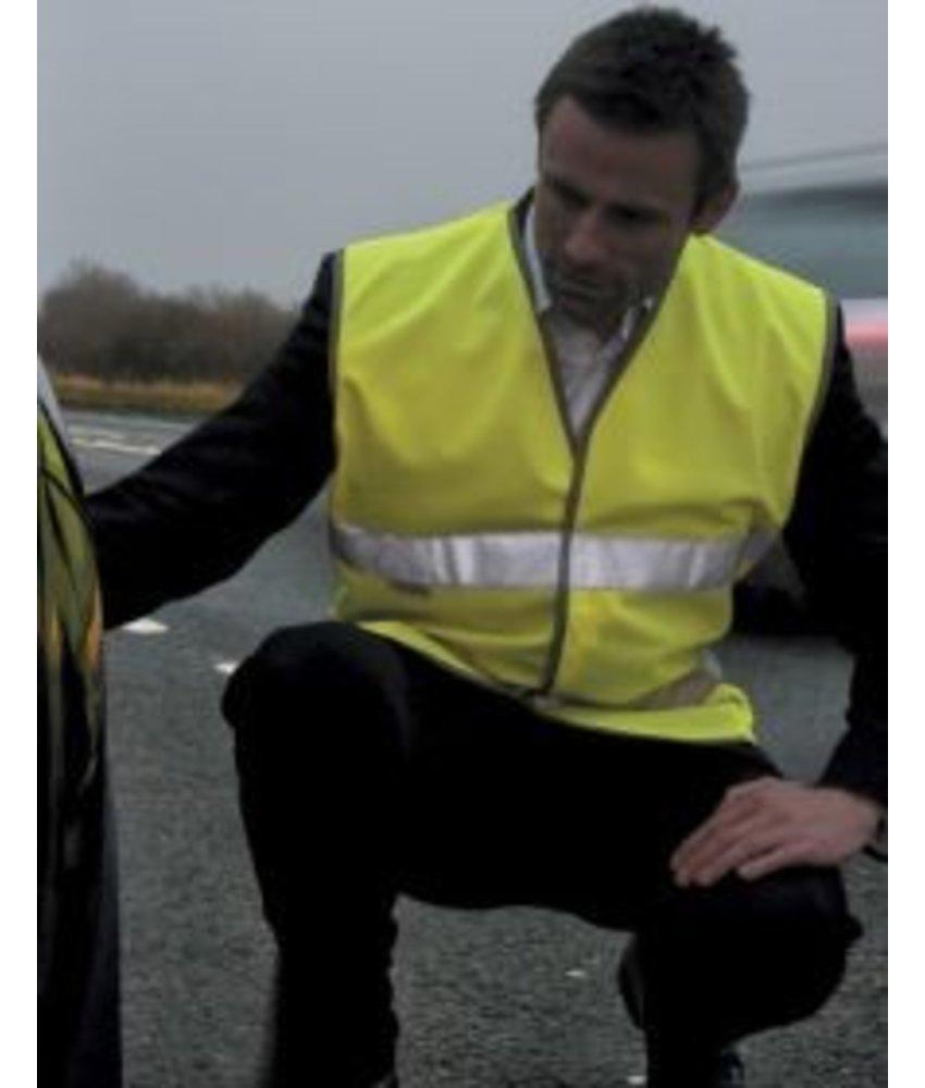 Result Safe Guard Motorist Safety Hesje