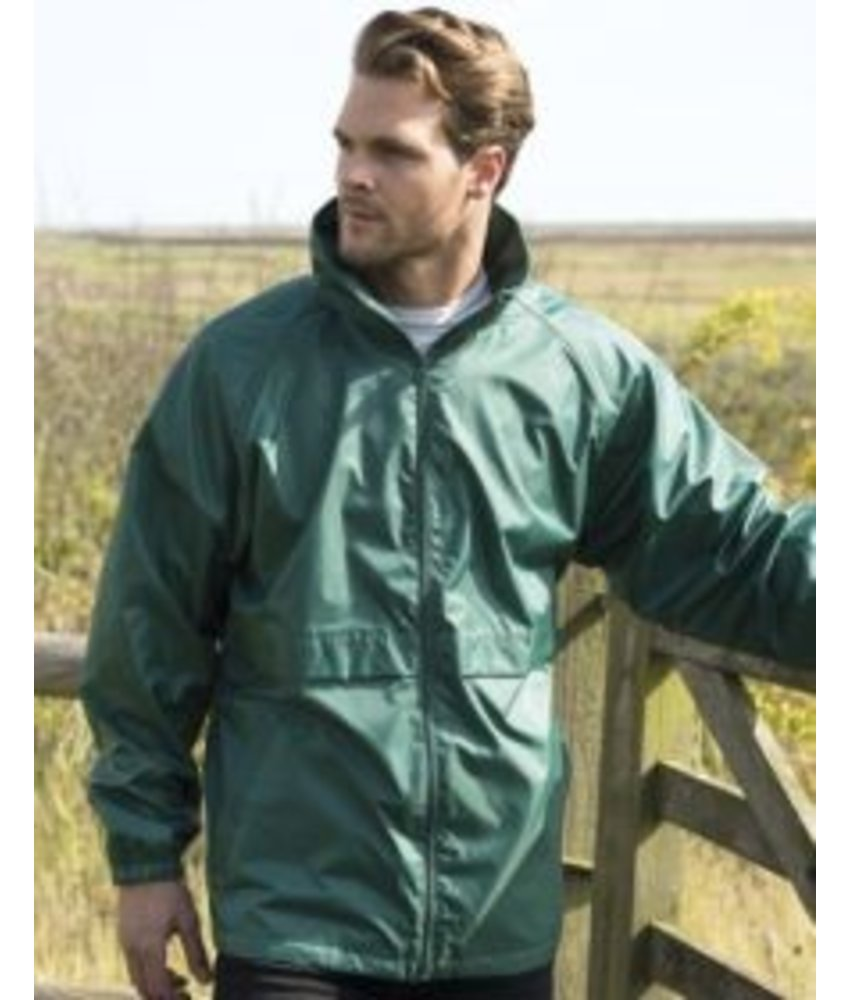 Result Core CORE Microfleece Lined Jacket