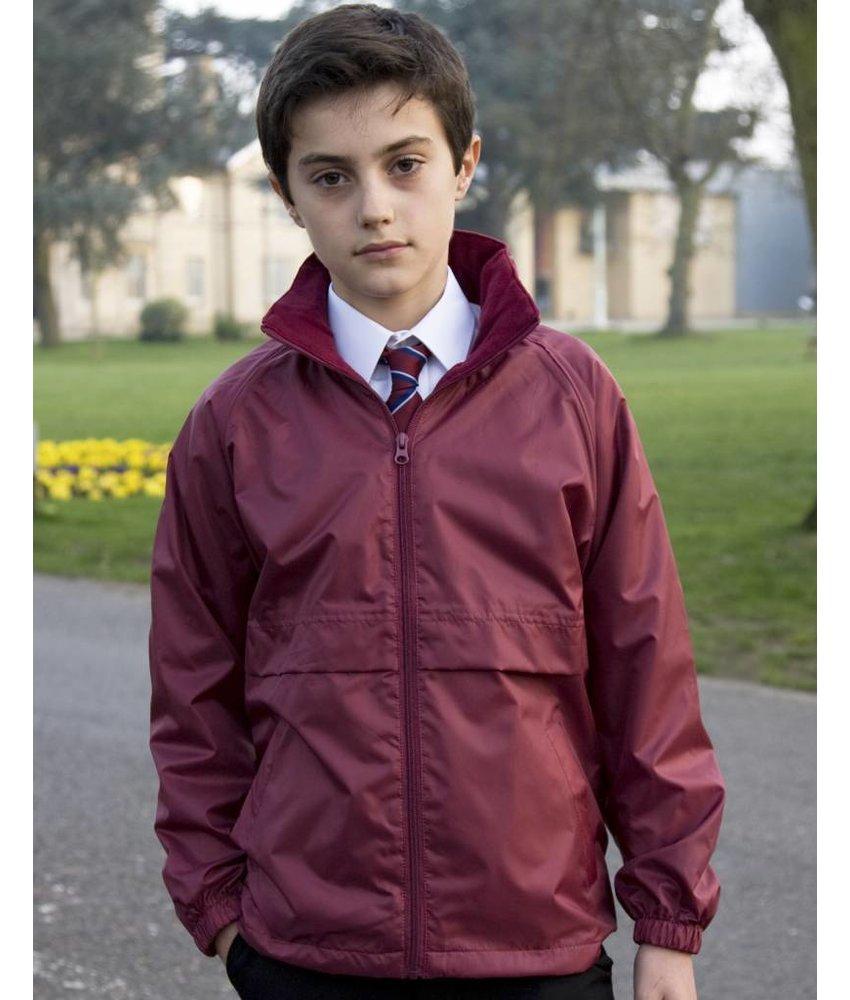Result Core CORE Junior Microfleece Lined Jacket
