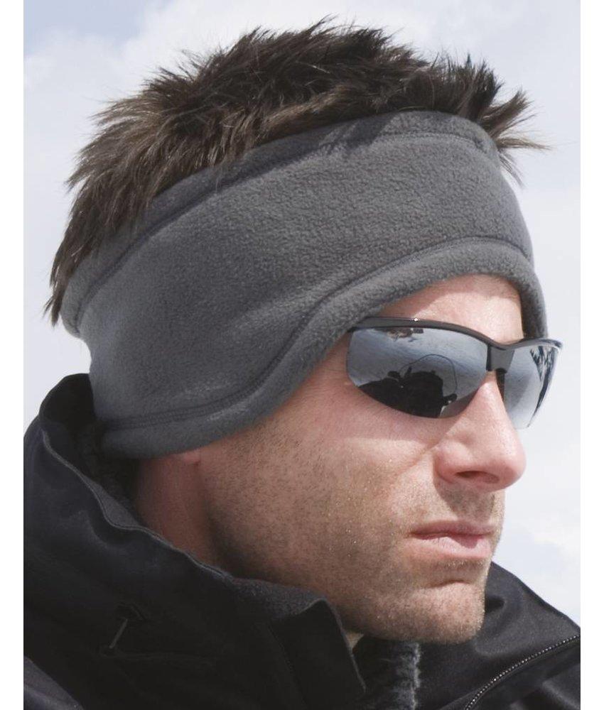 Result Winter Essentials Fleece Stirnband