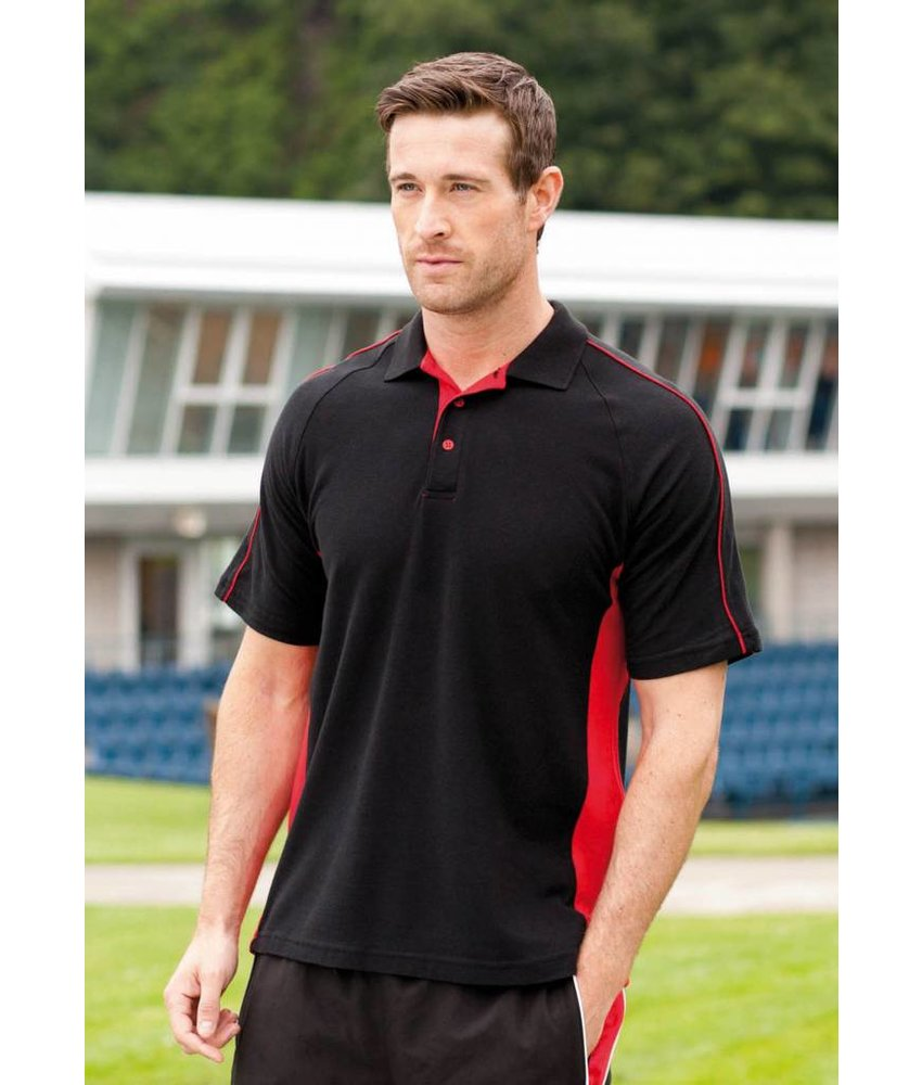 Finden Hales Men's Sports Polo