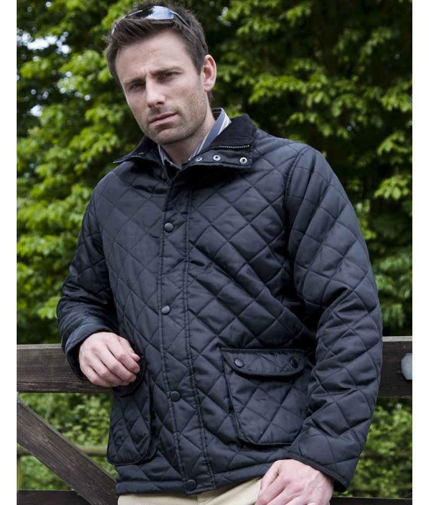 Result Urban Urban Cheltenham Jacket.