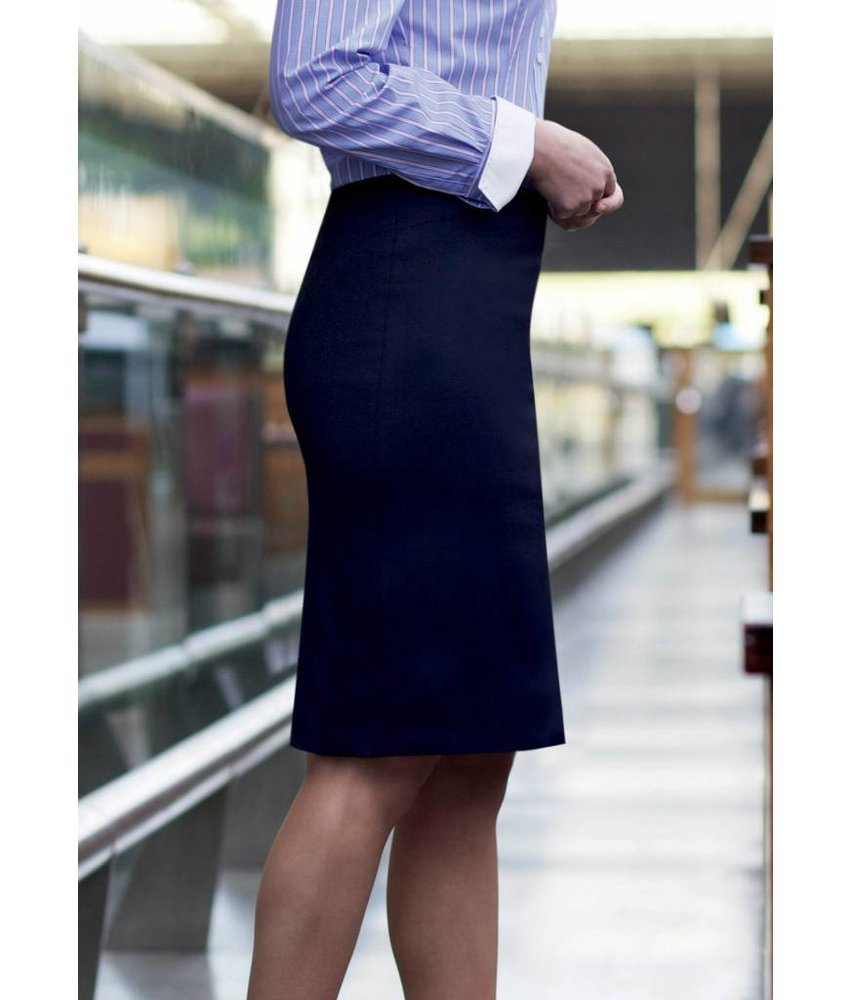 Brook Taverner Numana Straight Skirt