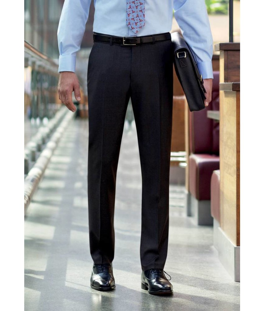 Brook Taverner Cassino Slim Fit Trouser