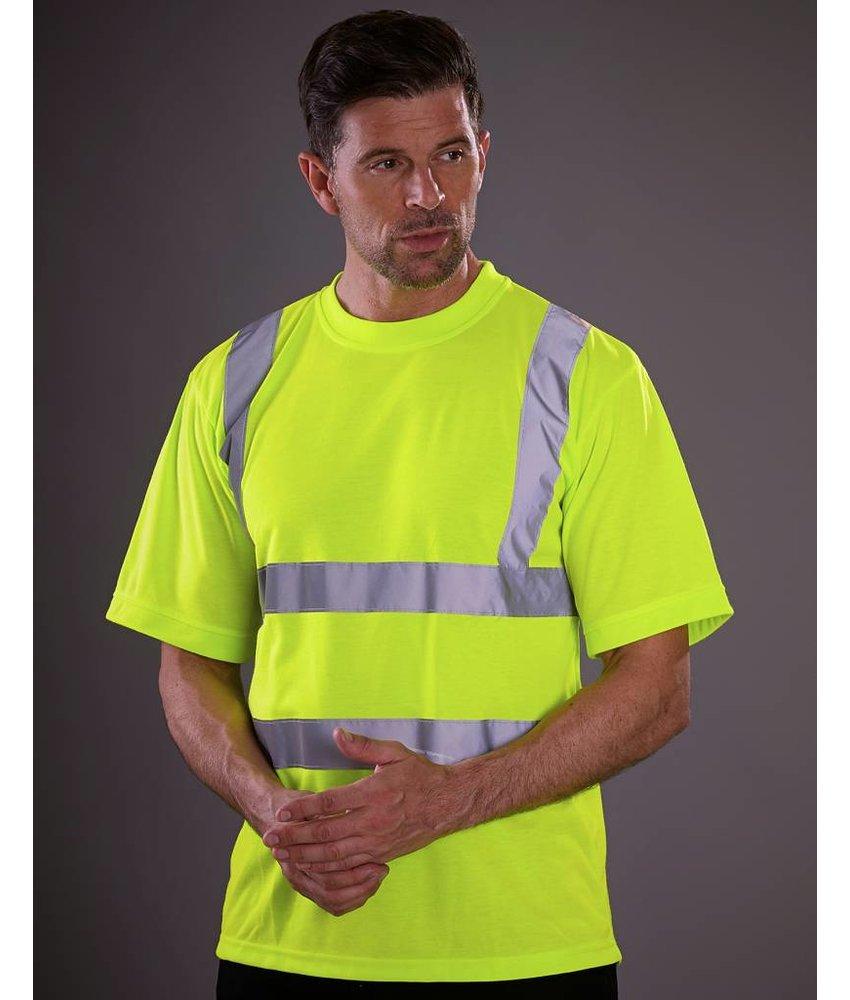 Yoko T-Shirt Safety 3M