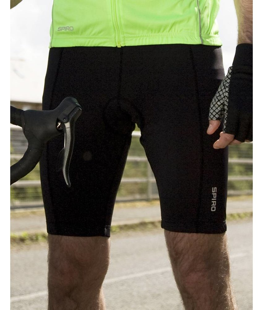 Spiro Padded Bike Shorts