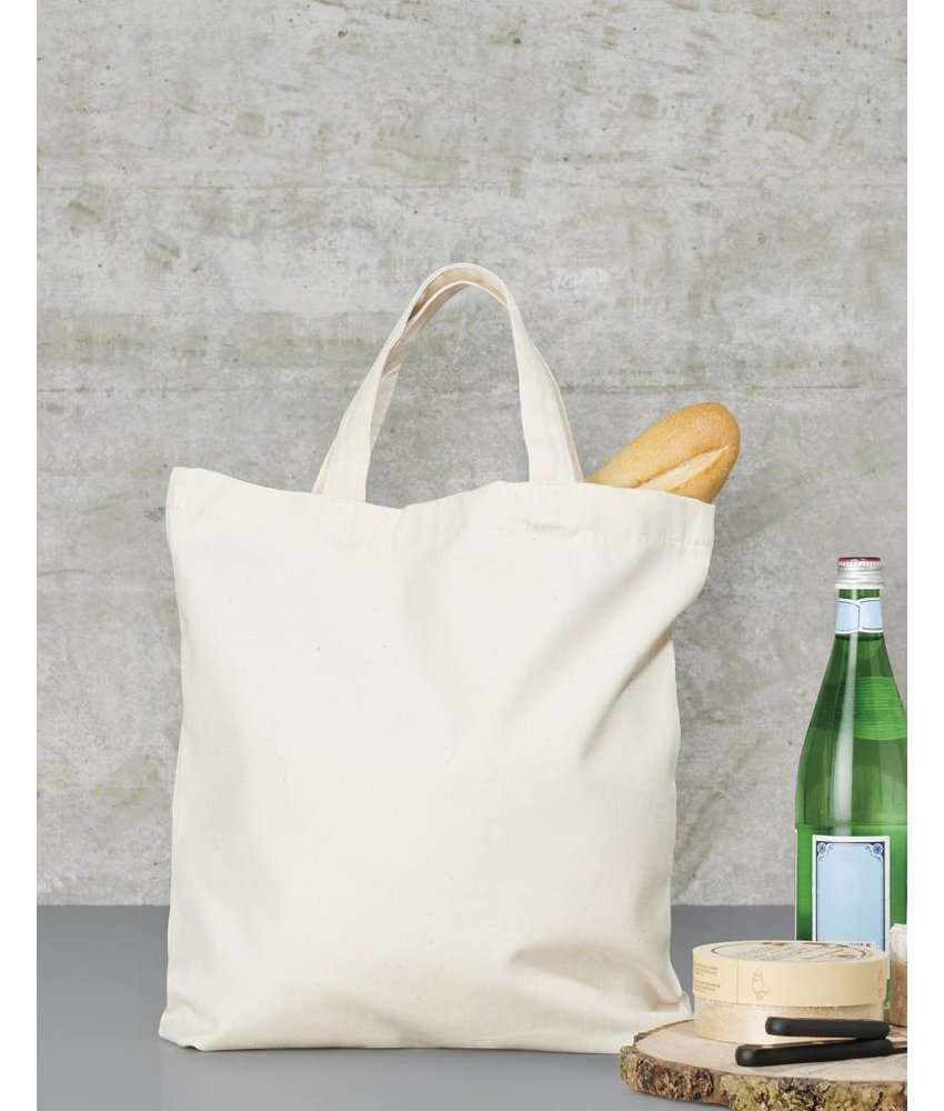 Bags by Jassz Classic Canvas Tote